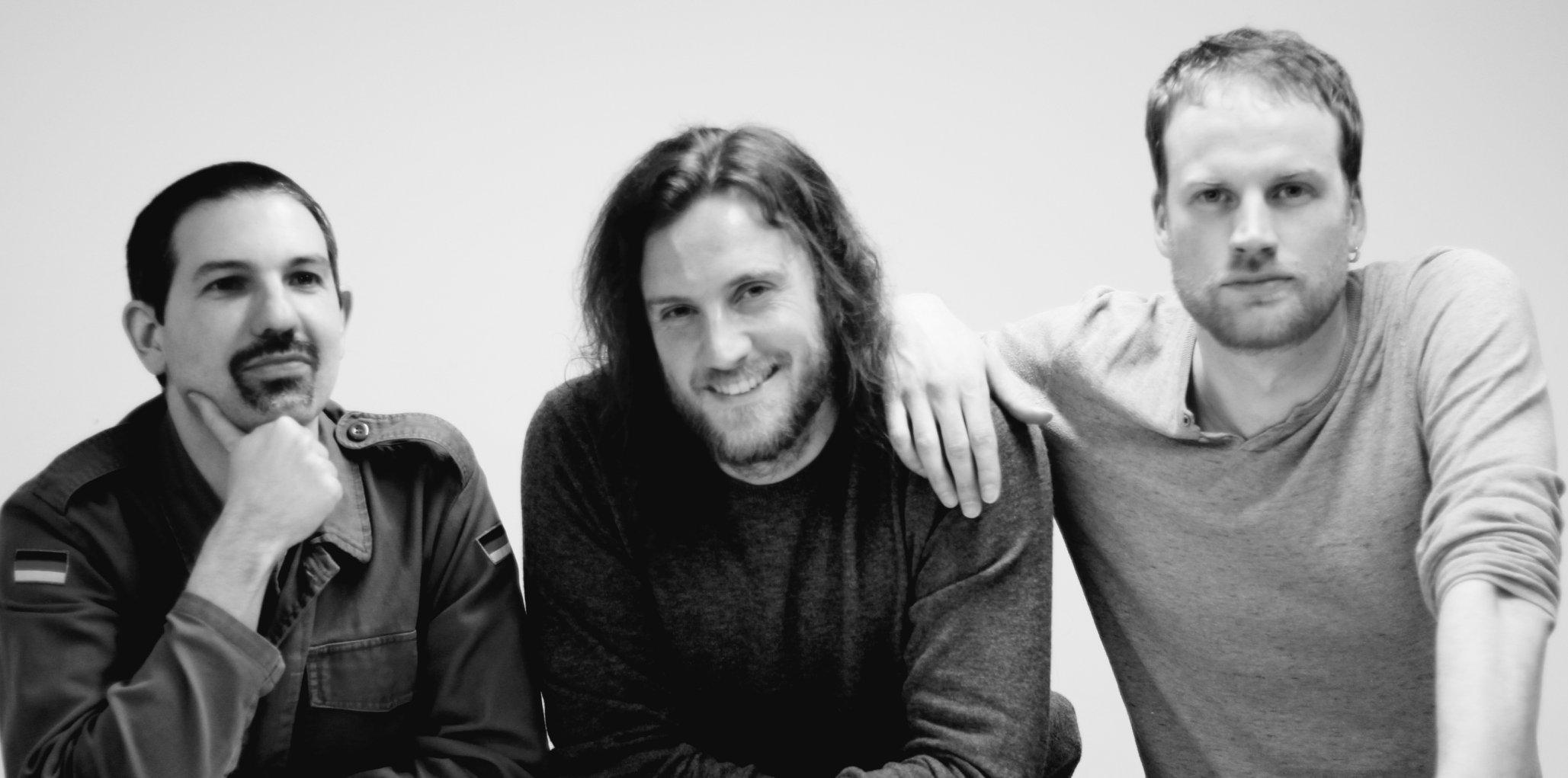 4B Acoustic Trio