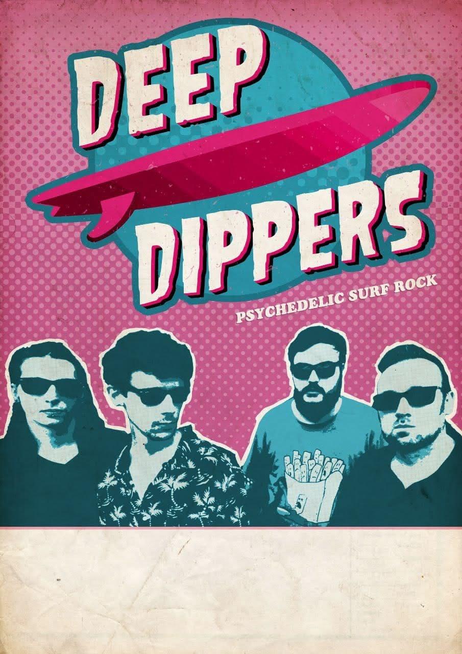 Deep Dippers